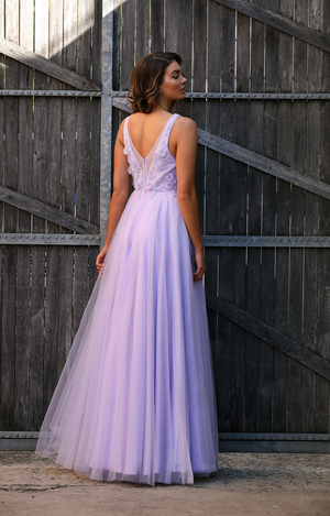 Clara Gown by Jadore