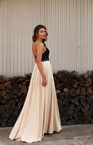 Nathalie Gown by Jadore