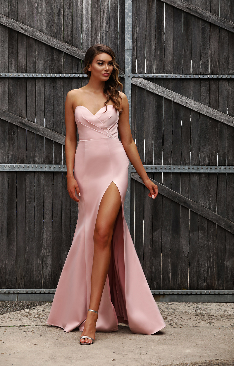 Monica Gown by Jadore