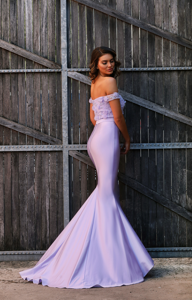 Gwen Gown by Jadore