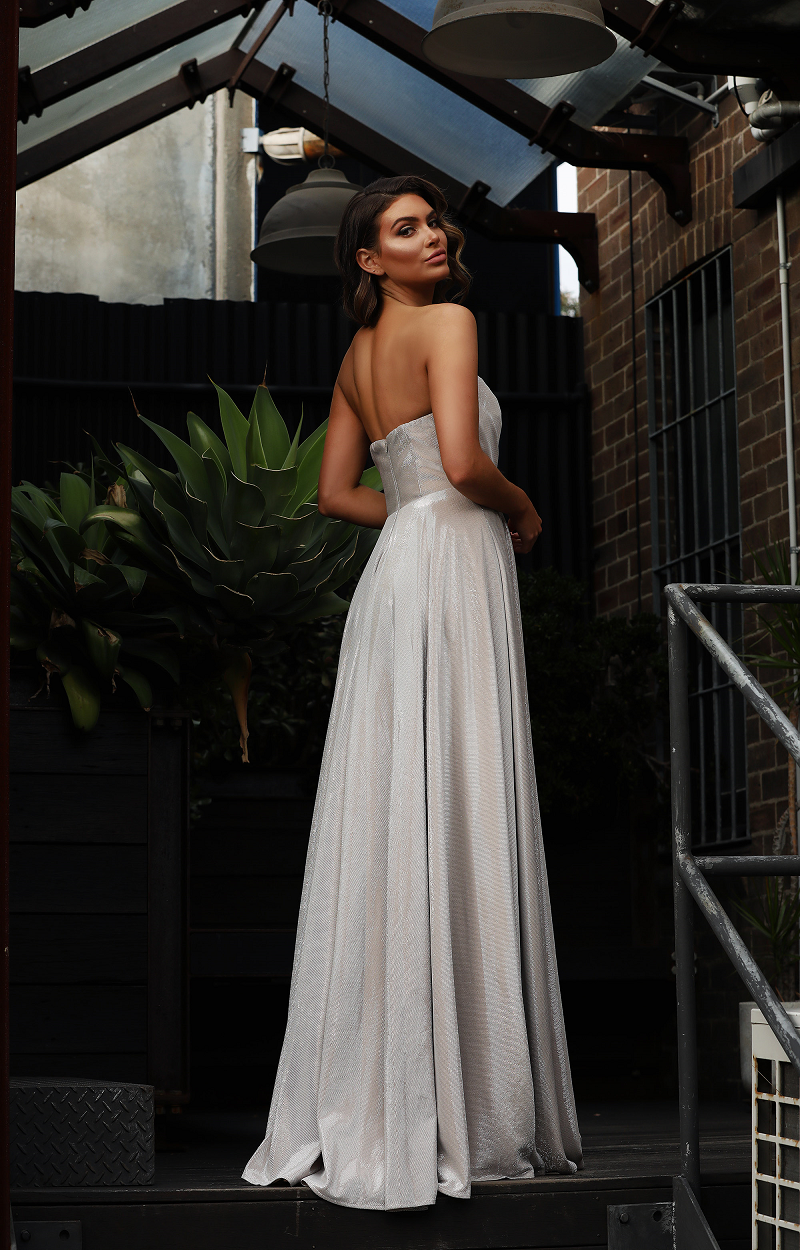 Adriana Gown by Jadore