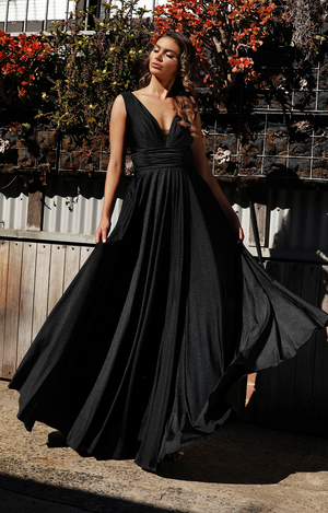 Selena Gown by Jadore