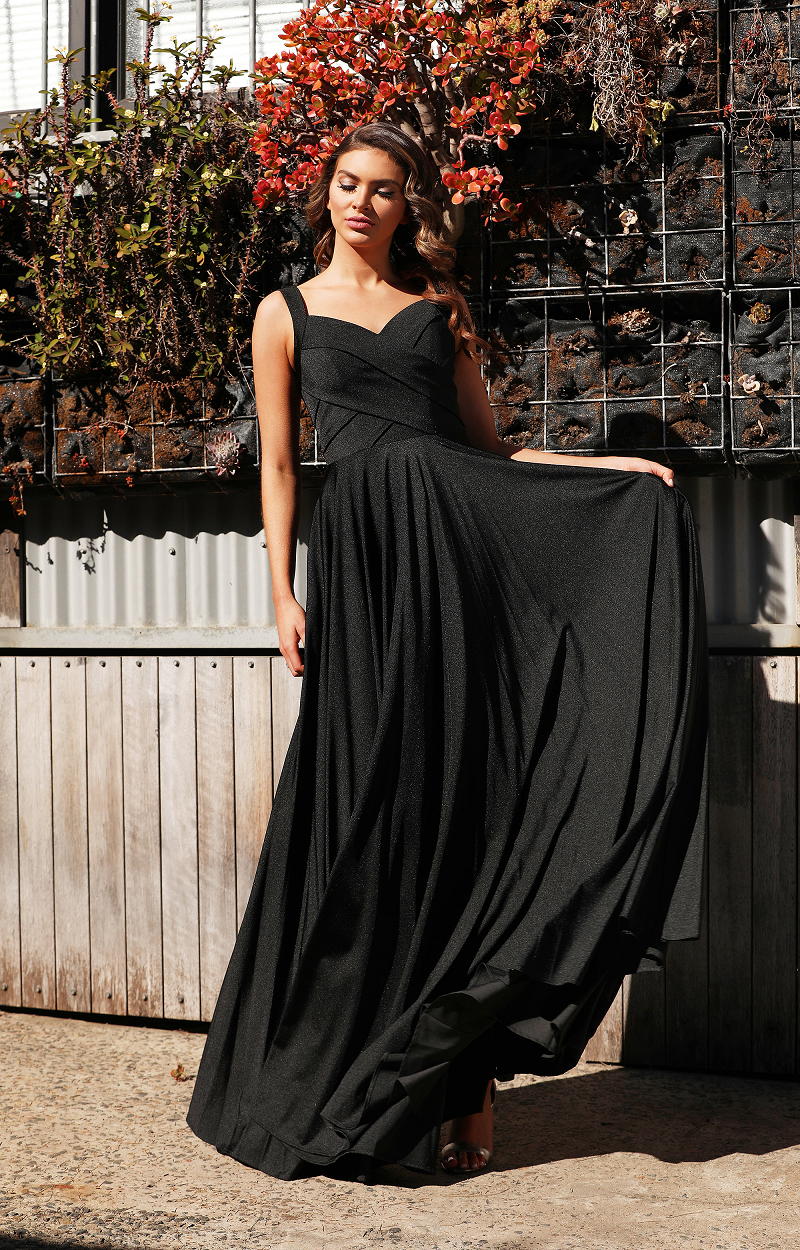 Francesca Gown by Jadore