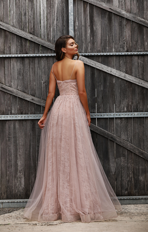 Miranda Gown by Jadore