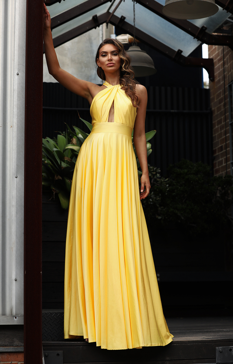 Alena Gown by Jadore