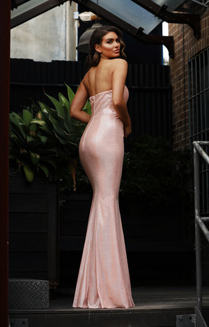 Amelia Gown by Jadore