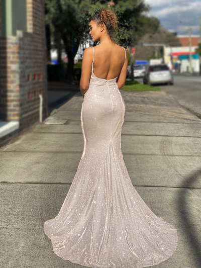 Onella Gown by Jadore
