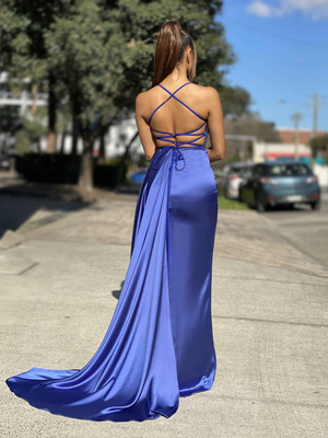Cleo Gown by Jadore