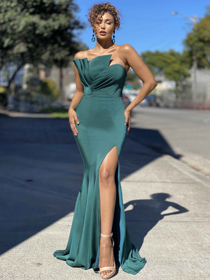 Camille Gown by Jadore