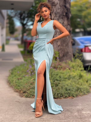 Adeline Gown by Jadore