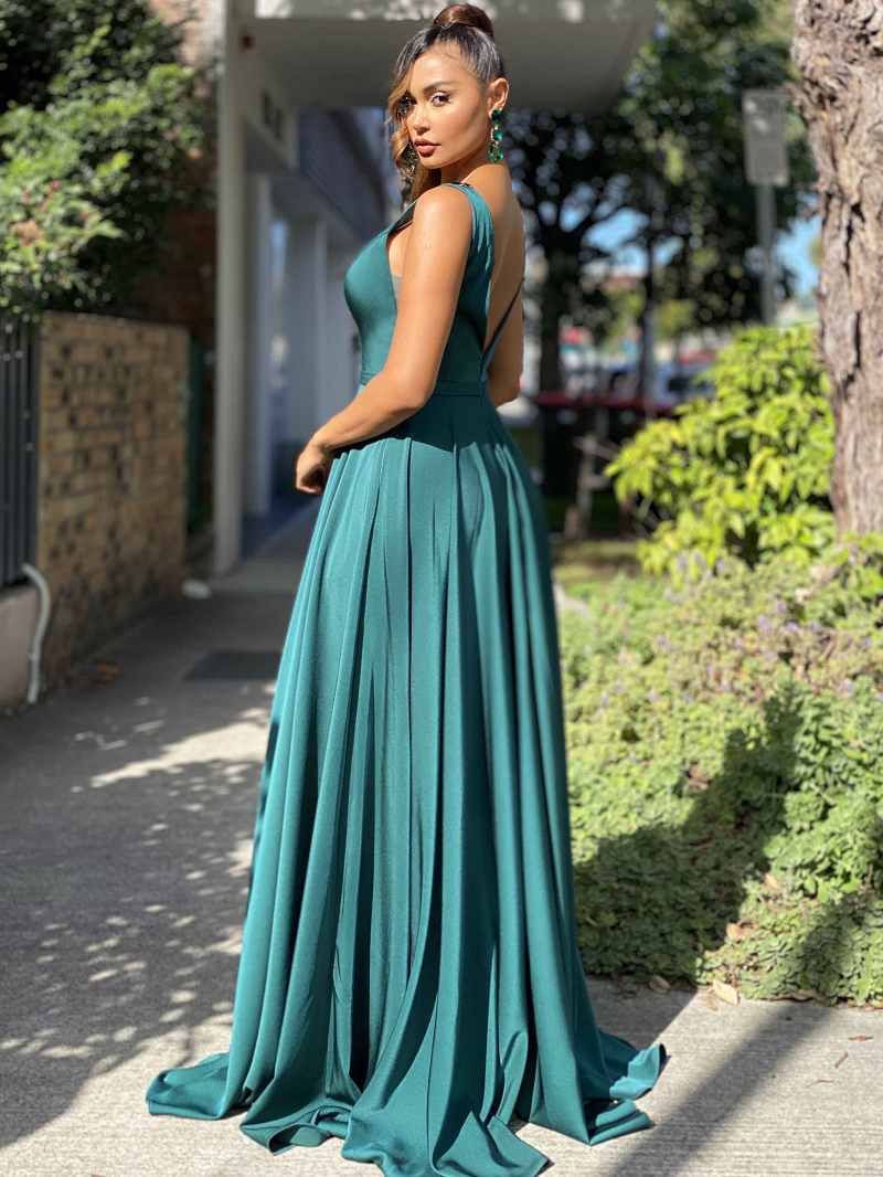Maree Gown by Jadore