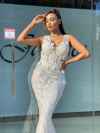 Amal Gown by Jadore