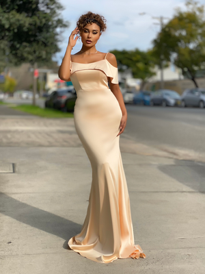 Arabella Gown by Jadore