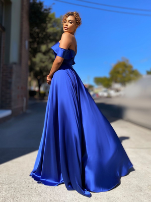Leonie Gown by Jadore