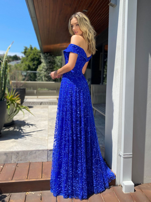 Simone Gown by Jadore
