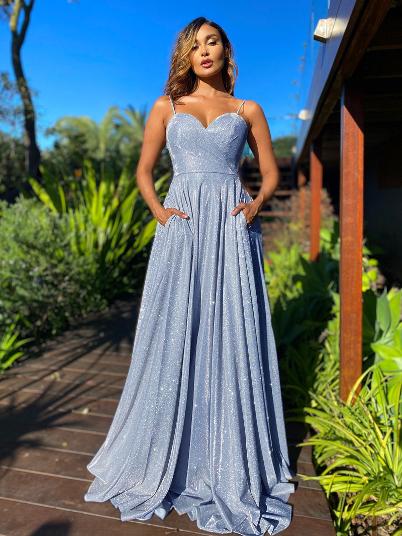 Nadine Gown by Jadore