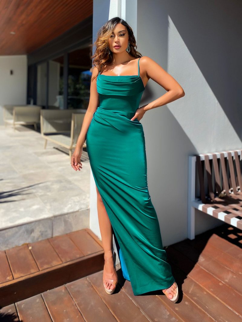 Sasha Gown by Jadore