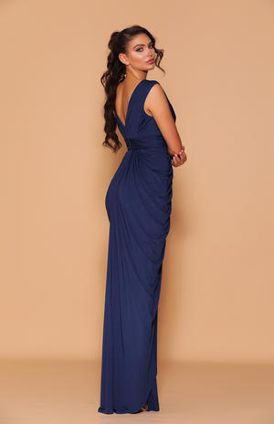 Lara Gown by Les Demoiselle