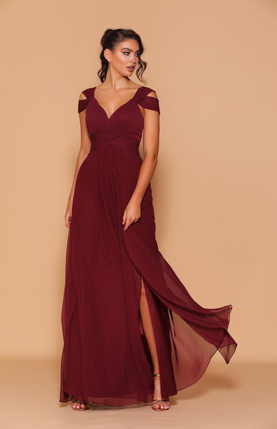 Lena Gown by Les Demoiselle