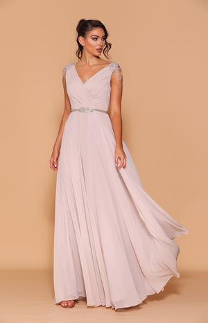 Elsa Gown by Les Demoiselle
