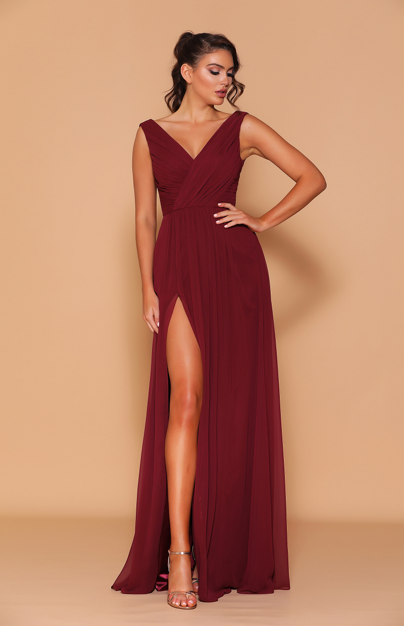 Layla Gown by Les Demoiselle