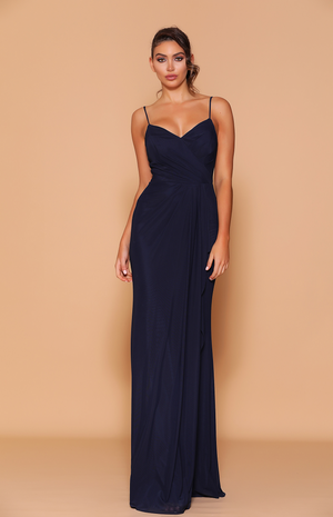 Antonella Gown by Les Demoiselle