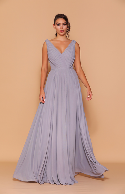 Anna Gown by Les Demoiselle