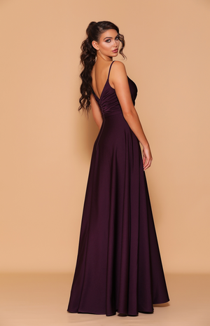 Helena Gown by Les Demoiselle