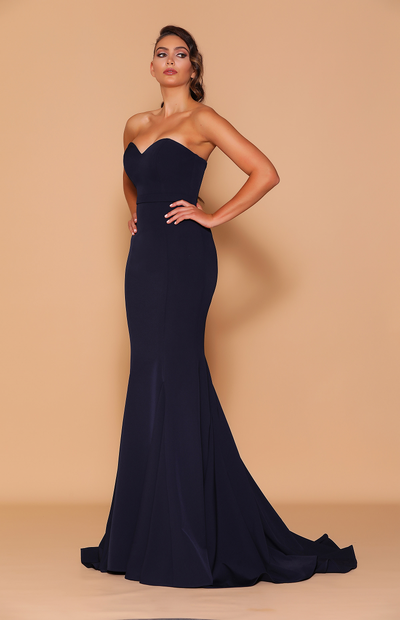 Gemma Gown by Les Demoiselle