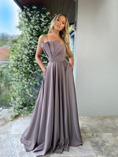 Opal Gown by Jadore