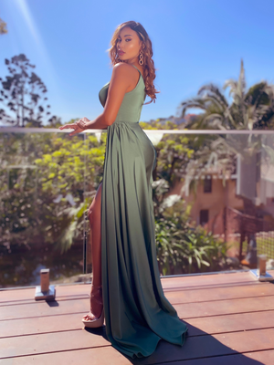 Venice Gown By Jadore