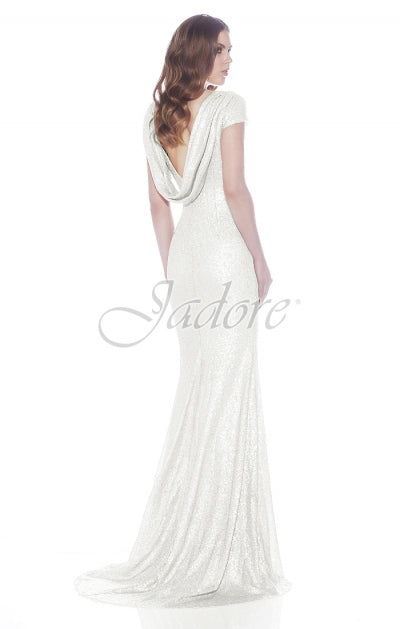 Cate Gown by Jadore