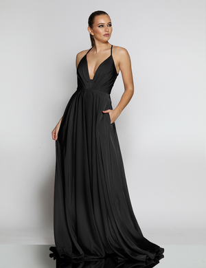 Tia Gown by Jadore