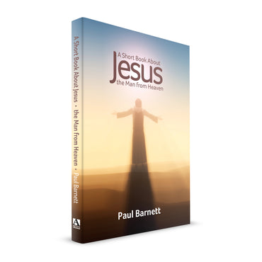 A Short Book About Jesus