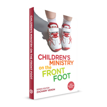 Children's Ministry on the Front Foot