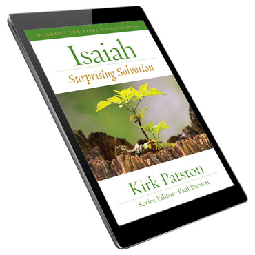 Isaiah: Surprising Salvation