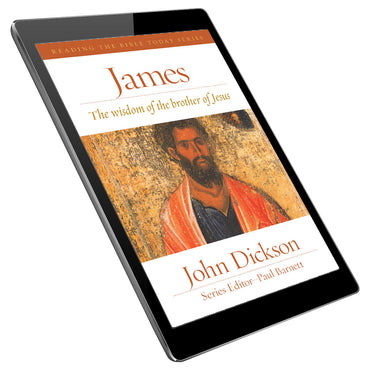 James: The Wisdom of the Brother of Jesus