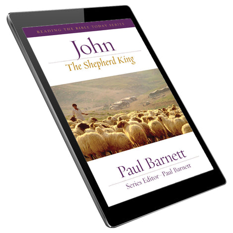 John: The Shepherd King