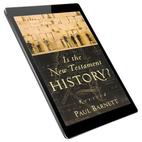 Is the New Testament history?