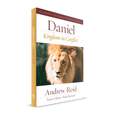 Daniel: Kingdoms in Conflict