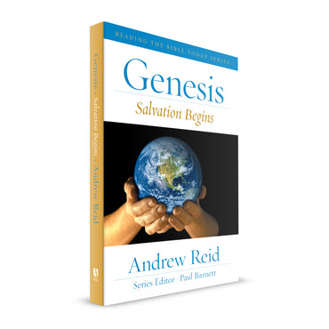 Genesis: Salvation Begins