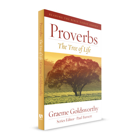 Proverbs: The Tree of Life