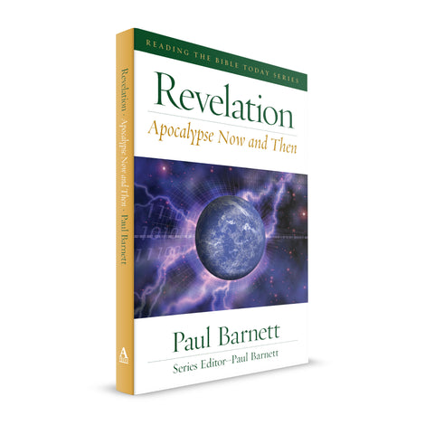 Revelation: Apocalypse Now and Then