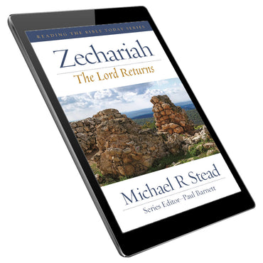 Zechariah: The Lord Returns