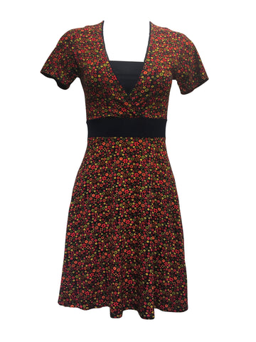 Robe FOLIA Nikkal - Flower Power