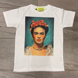 T-Shirt 13 Frida Kahlo