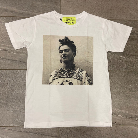 T-Shirt 09 Frida Kahlo