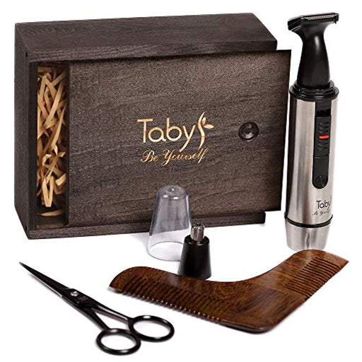 Beard Kit, Styling, Grooming & Trimming Care Set