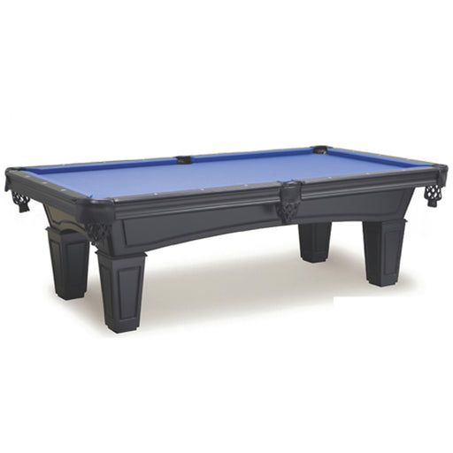 The Shadow 8 Foot Pool Table