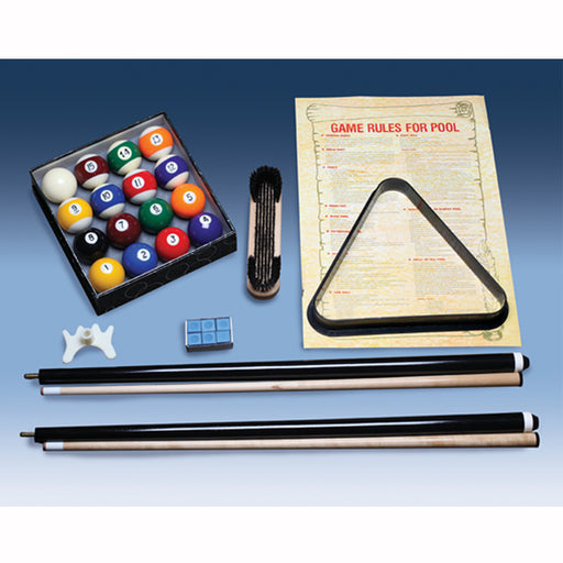 Imperial Economy Billiard Accessory Kit